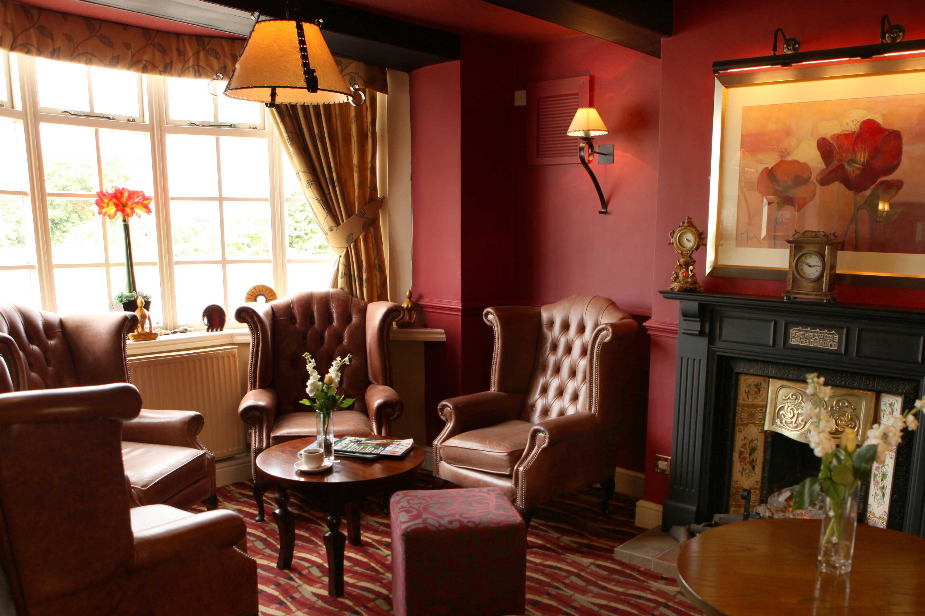 Country Pub and Restaurant in Retford Nottinghamshire